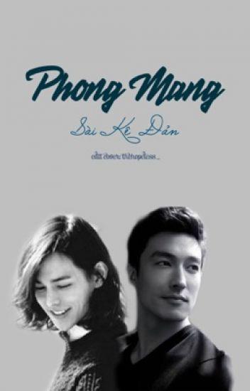 Phong mang