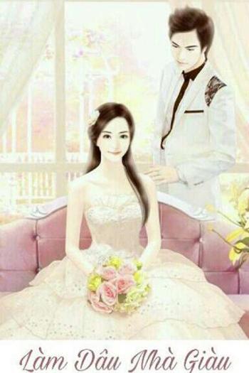Làm dâu nhà giàu